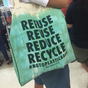 Refuse Reuse Reduce Recycle