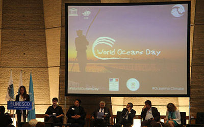 World Oceans Day – 8 June